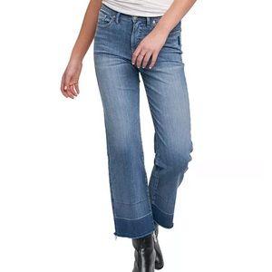 Silver Jeans Co Wide Leg Denim